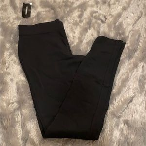 BNWT express leggings